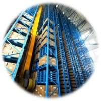 ASRS SYSTEMS PALLETS