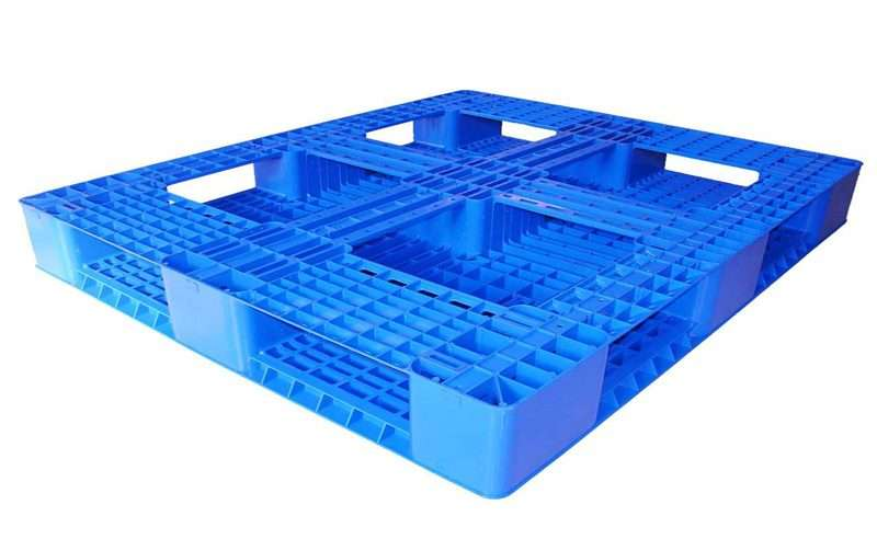 logistic plastic pallets
