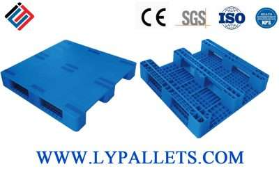Plastic pallets LY-CP 1111A