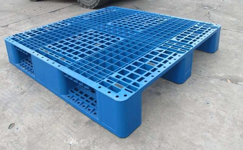 1100x1200cm PLASTIC PALLETS suppliers