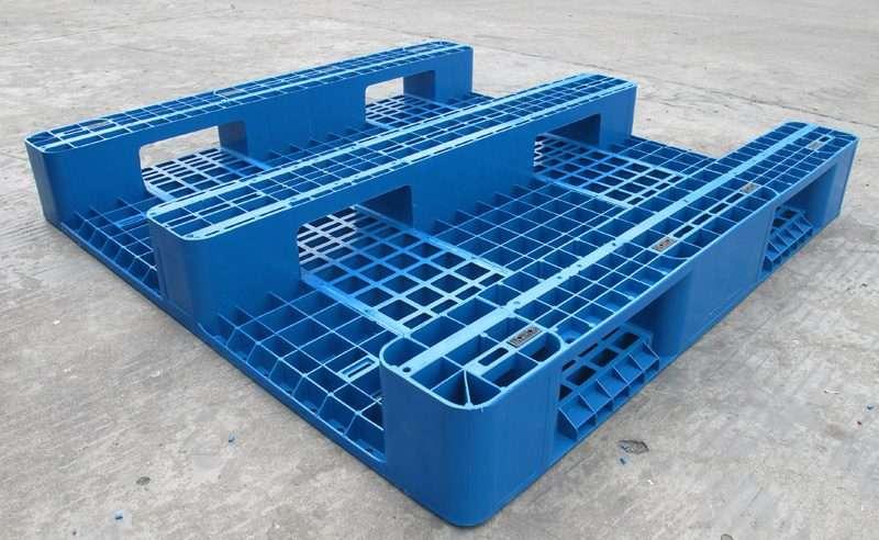 110x120cm PLASTIC PALLETS