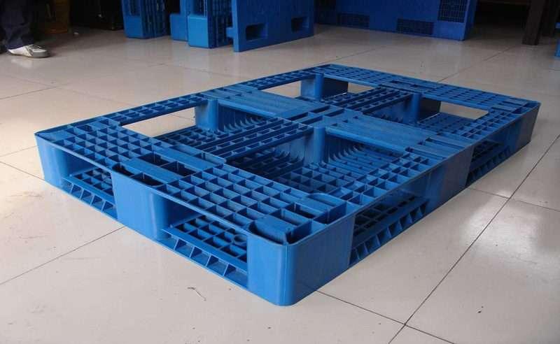 80x120 Perimeter base PLASTIC PALLETS 80x120