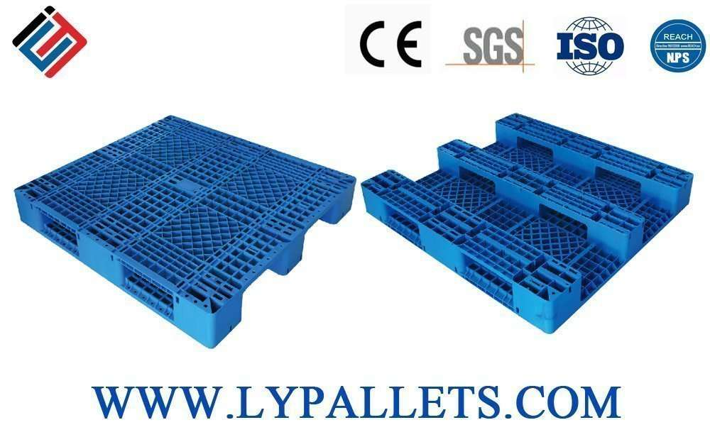 PLASTIC PALLETS LY-CW1211
