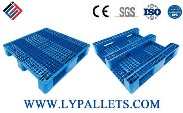 PLASTIC PALLETS LY-CW1212A