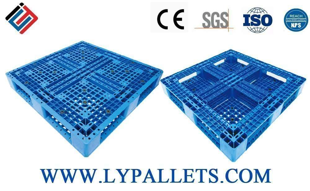 100x100 cm plastic pallets suppliers