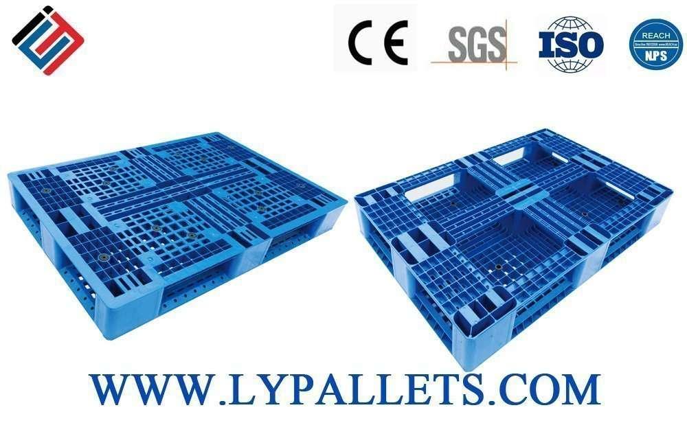 PLASTIC PALLETS LY-TW1208