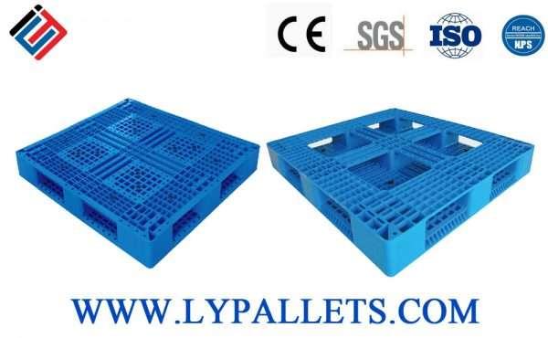 PLASTIC PALLETS LY-TW1211