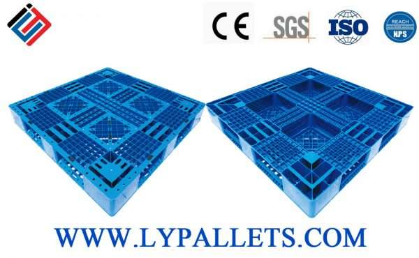 PLASTIC PALLETS LY-TW1212