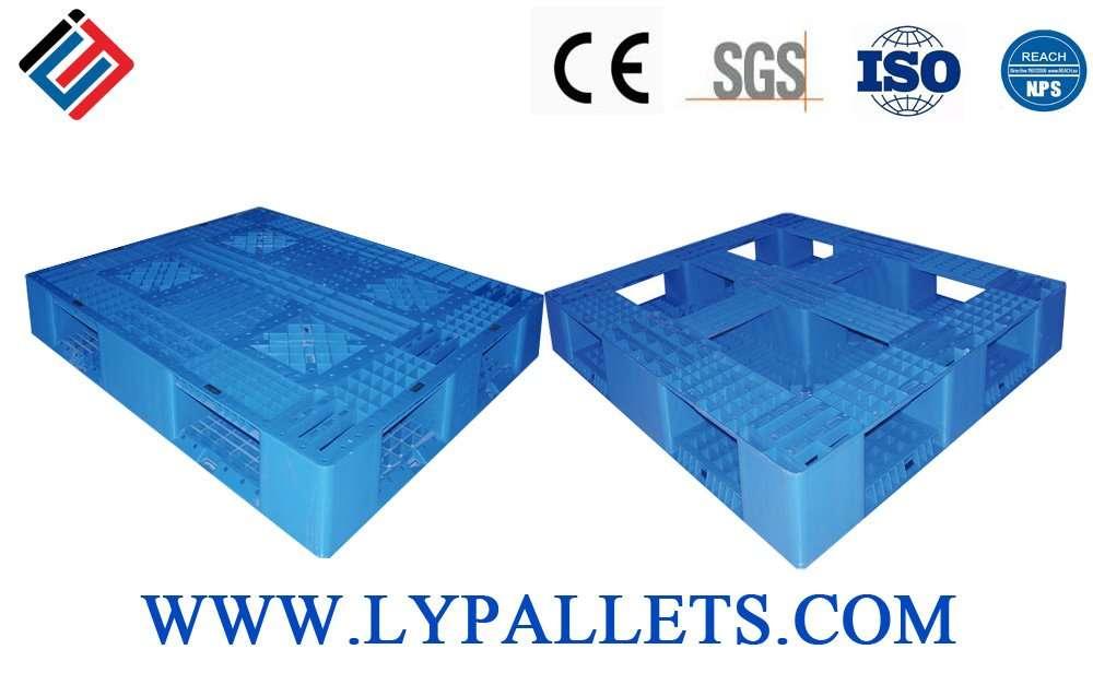 PLASTIC PALLETS LY-TW1311
