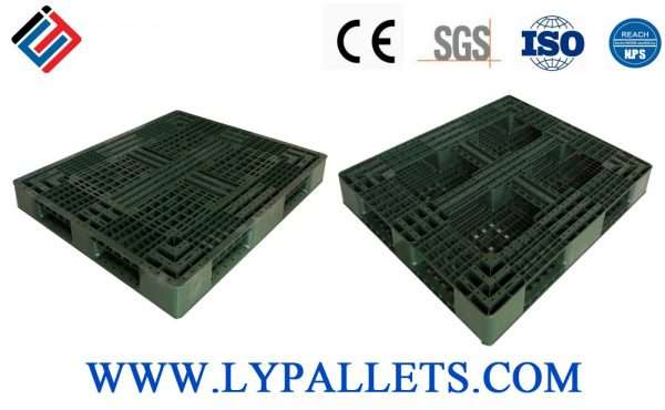 Plastic pallets supplier china