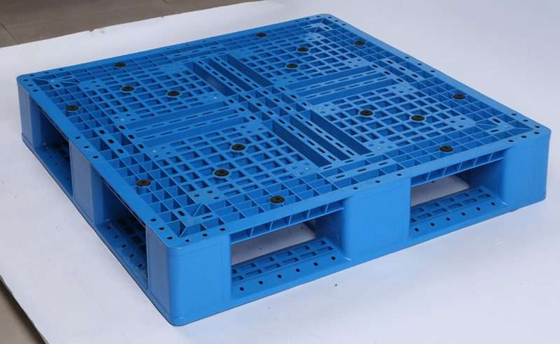 100x100 cm plastic pallets made in china