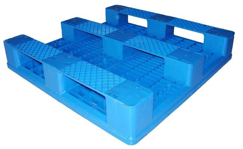PLASTIC PALLETS 1000x1000 made in china