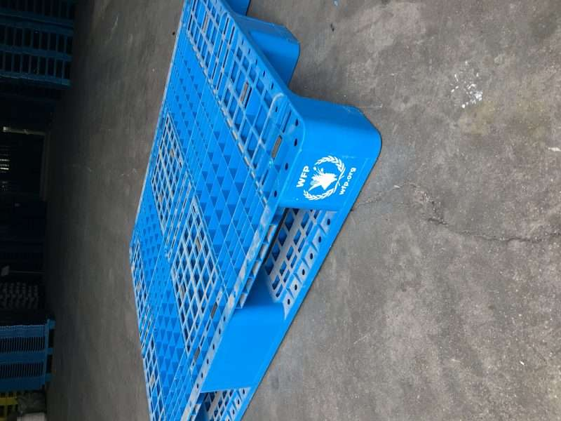 WFP plastic pallets supplier
